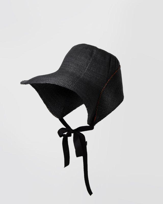 Janis Paper Hat