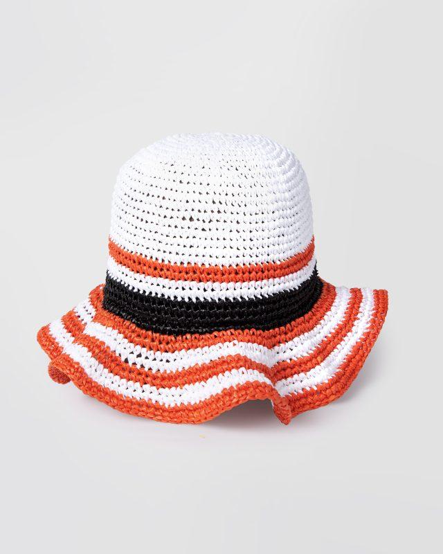 Lola Crochet Stripes